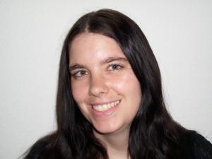 Portrait Sarah Thommen